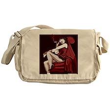 moulin Messenger Bag