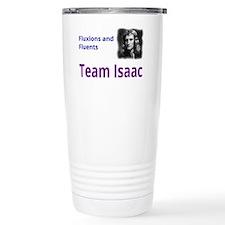 Team Isaac Travel Mug