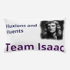 Team Isaac Pillow Case