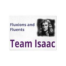 Team Isaac 5'x7'Area Rug