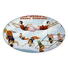 circus Decal