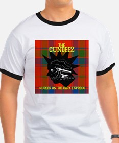 CundeeZ - Murder on the Oary Express T