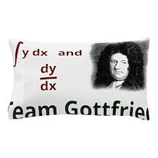 Team Gottfried Pillow Case