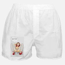 Naughty Nurse ver5 Boxer Shorts