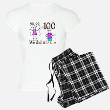 100th Day YoYo Pajamas