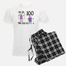 100th Day YoYo Pajamas