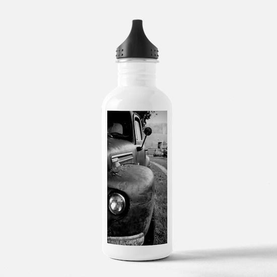 Black Beauty Water Bottle