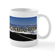 Roads end mug
