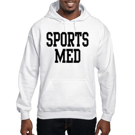 Sports Med Hooded Sweatshirt