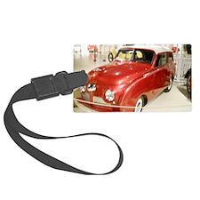 Crosley Car Luggage Tag