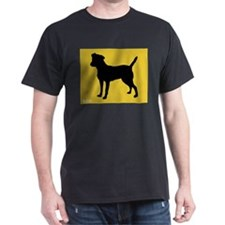 Patterdale iPet T-Shirt
