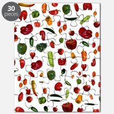 Chili Peppers Puzzle