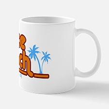 Venice Beach California Mug