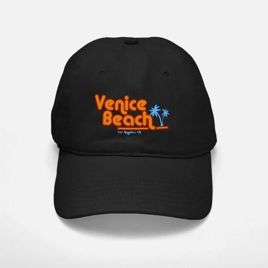 Venice Beach California Baseball Hat