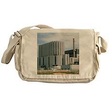 Dungeness B nuclear power station, E Messenger Bag