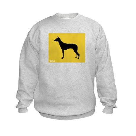 PIO iPet Kids Sweatshirt