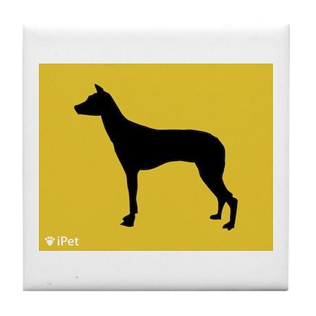 PIO iPet Tile Coaster