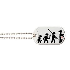 Butcher-AAH1 Dog Tags