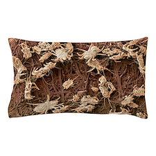 Dust mites, SEM Pillow Case