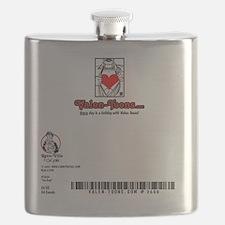 2600A-VANGOGH-BACK Flask