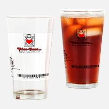 2600A-VANGOGH-BACK Drinking Glass