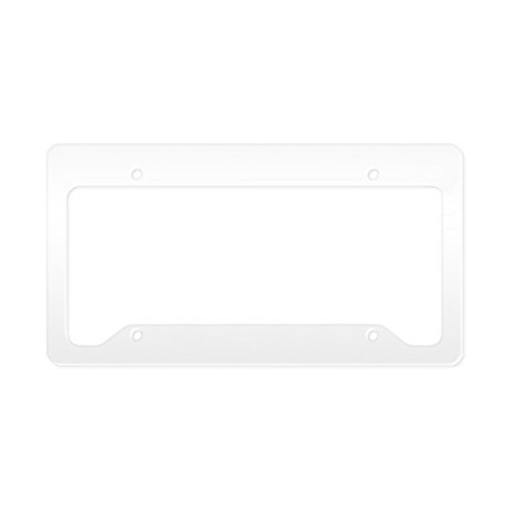 Doctor-AAI2 License Plate Holder