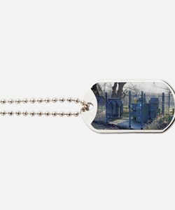Electricity sub-station Dog Tags