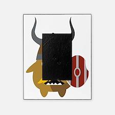 monster_wikinger Picture Frame