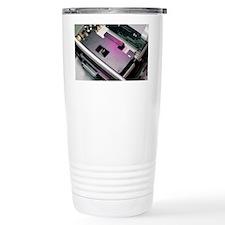 Flatbed scanner Travel Mug