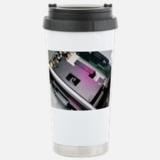 Flatbed scanner Travel Mug