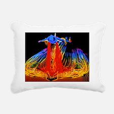 t4760067 Rectangular Canvas Pillow