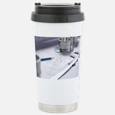 Engineering equipment Travel Mug