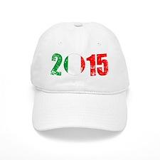 italien 2015 Baseball Cap