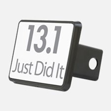 13.1 Just Did It Hitch Cover