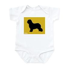 Schapendoes iPet Infant Bodysuit