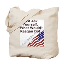 askyourself Tote Bag