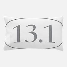 13.1 Miles Pillow Case