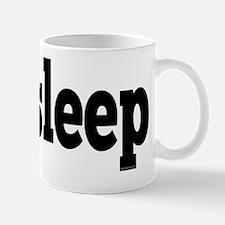 Eat Sleep Dance Pillows Mug
