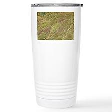 Fish skin, SEM Travel Coffee Mug