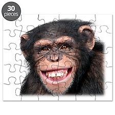 Chipper Chimp Puzzle