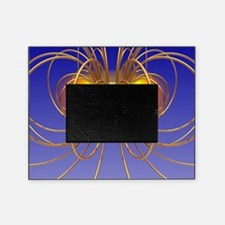 Fusion research, levitated magnet Picture Frame