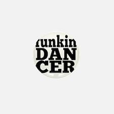 Funkin Dancer by DanceShirts.com Mini Button