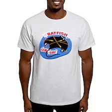 USS BATFISH T-Shirt