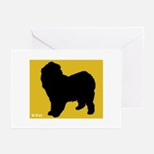 Lagotto iPet Greeting Cards (Pk of 10)