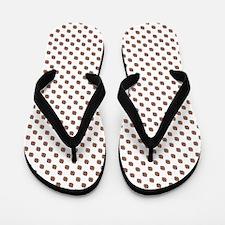 twin-duvet Flip Flops