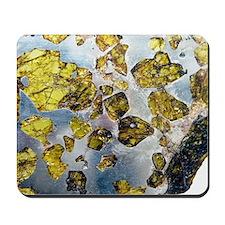 Fukeng meteorite Mousepad