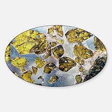 Fukeng meteorite Decal
