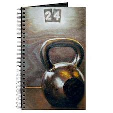 Kettlebell and Box Journal