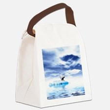 z9270208 Canvas Lunch Bag