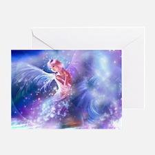Angel Greeting Card